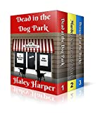 Cozy Mystery Collection: Three Book Bundle: The Complete Mayzie Katz Cozy Mystery Series
