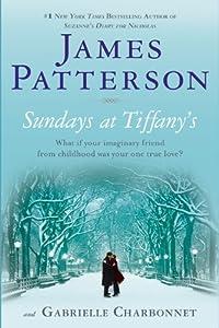 "Cover of ""Sundays at Tiffany's"""