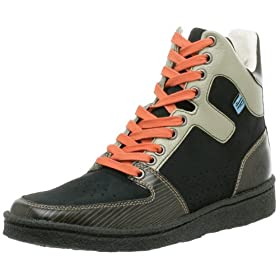 John Fluevog Men's Shawn Hi-Top