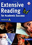 Extensive Reading for Academic Success Advanced A Student's Book