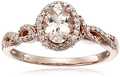 14k-Pink-Gold-Morganite-and-Diamond-Oval-Ring-14cttw-I-J-Color-I2-I3-Clarity-Size-7