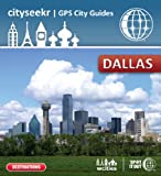 CitySeekr GPS City Guide - Dallas for Garmin (Mac only) [Download]