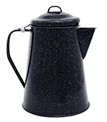 Granite Ware 6006-1 3-Quart Coffee Boiler