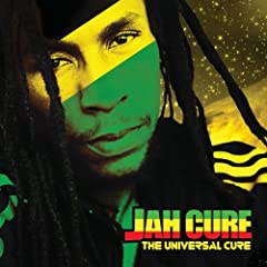 JAH CURE - THE UNIVERSAL CURE 1