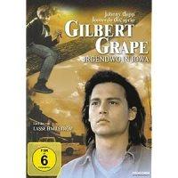 Gilbert Grape - Irgendwo in Iowa / Regie: Lasse Hallström. Darst.: Johnny Depp ; Leonardo DiCaprio ; Juliette Lewis ...