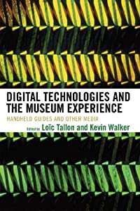 "Cover of ""Digital Technologies and the Mu..."
