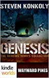 Wayward Pines: GENESIS Collection (Kindle Worlds)