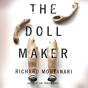 The Doll Maker | [Richard Montanari]