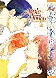Apple and Honey (Yaoi Manga) (English Edition)