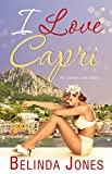 I Love Capri (LoveTravel Series)