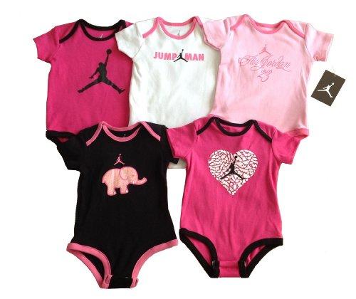 Jordan Baby Clothes