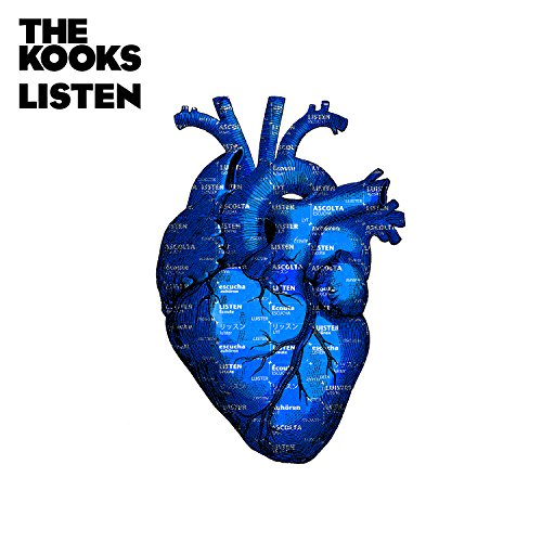 The Kooks-Listen-CD-FLAC-2014-OUTERSPACE Download