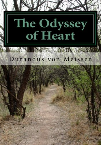 The Odyssey of Heart: Birth of the Sojourner