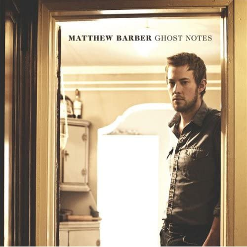Matthew Barber - Ghost Notes