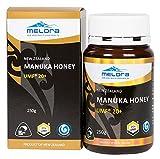 Melora UMF 20+ Manuka Honey, 250g (8.8z)