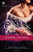 Whisper of Scandal (The Scandalous Women of the Ton, #1)