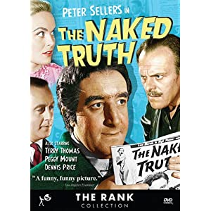 The Naked Truth aka: Your Past Is Showing (USA)
