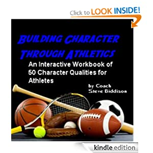 Building Character Through Athletics (More Than X's and O's)