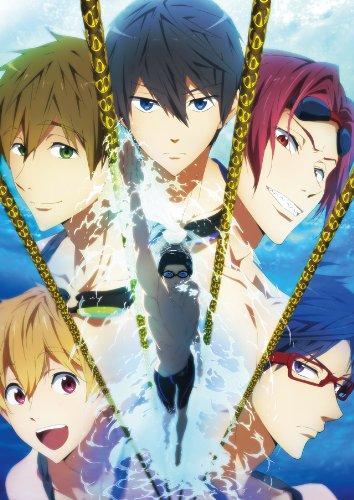 Free! (3) [Blu-ray]
