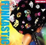 FUNKASTiC(初回生産限定盤)(DVD付)