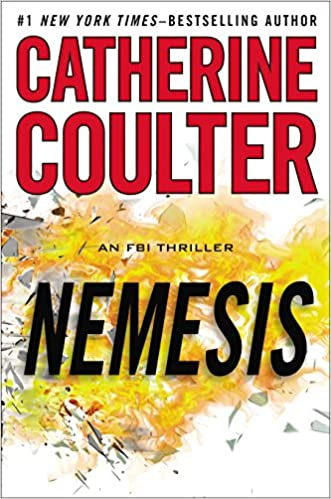 nemesis an fbi thriller Catherine Coulter pdf download free