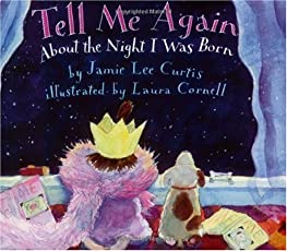 "Cover of ""Tell Me Again About the Night I..."