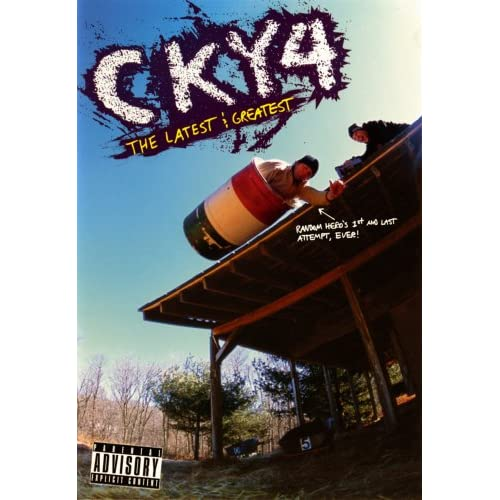 CKY 4 Latest And Greatest (2003) Movie Review