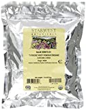 Starwest Botanicals Organic Turmeric Root Powder, 1-pound Bags (Pack of 2)