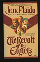 jean plaidy, revolt of the eaglets