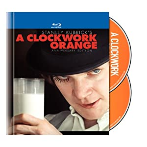 CLOCKWORK ORANGE, A: 40th ANNIVERSARY EDITION  3