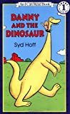 Danny and the Dinosaur 50th Anniversary Edition (I Can Read Book 1)