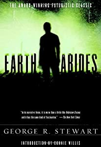 "Cover of ""Earth Abides"""