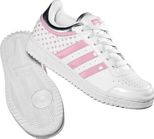 ADIDAS SCHUHE TOP TEN LO J