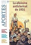 Aportes. Revista de Historia Contempo...