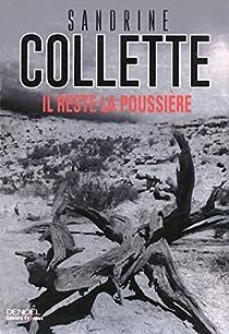 Il reste la poussière par Collette