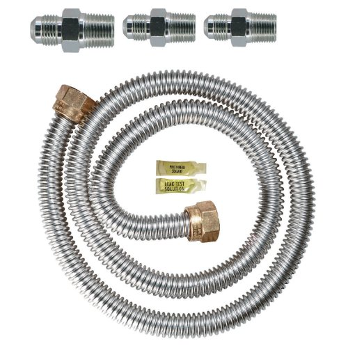 Pro Tie 33718 SAE Size 80 Range 4-1//16-Inch-5-1//2-Inch Turn Key Dryer All Stainless Hose Clamp 2-Pack