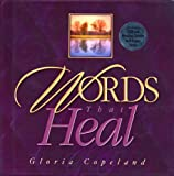 Words That Heal : Includes CD with Healing School & 6 Praise Songs