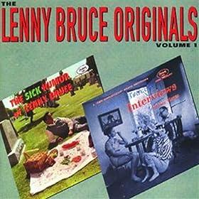 Lenny Bruce