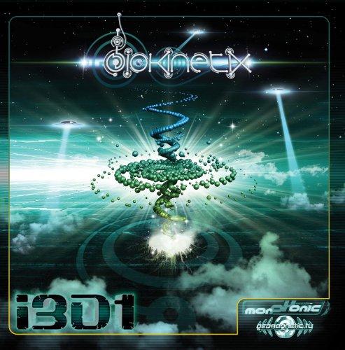 Biokinetix-i3D1-CD-FLAC-2010-PsyCZ Download