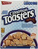 Mom Brand Cinammon Toasters, 12 Ounce