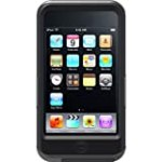 OtterBox Commuter Series Hybrid Case for iPod touch 4G (Black) for $20.32 + Shipping