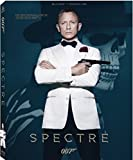 Spectre Bluray