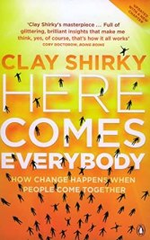 Book recommendation: Here comes everybody