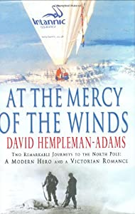 "Cover of ""At the Mercy of the Winds: Two ..."