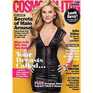 Cosmopolitan (1-year auto-renewal)