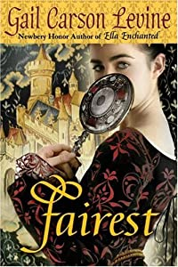 """Cover of """"Fairest"""""""