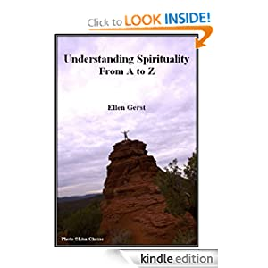 Understanding Spirituality From A to Z