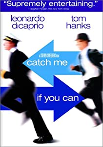"Cover of ""Catch Me If You Can (Full Scree..."