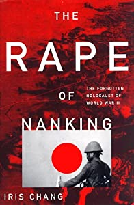 """Cover of """"The Rape Of Nanking: The Forgot..."""