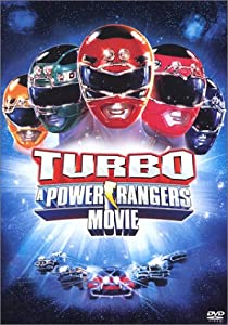 "Cover of ""Turbo: A Power Rangers Movie"""